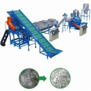 PE/PP Film Recycling Line